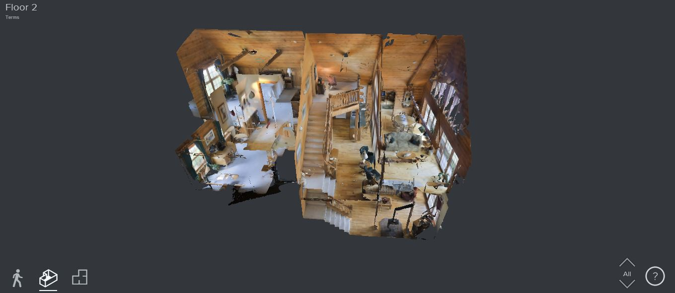 3d tours doll house view 2