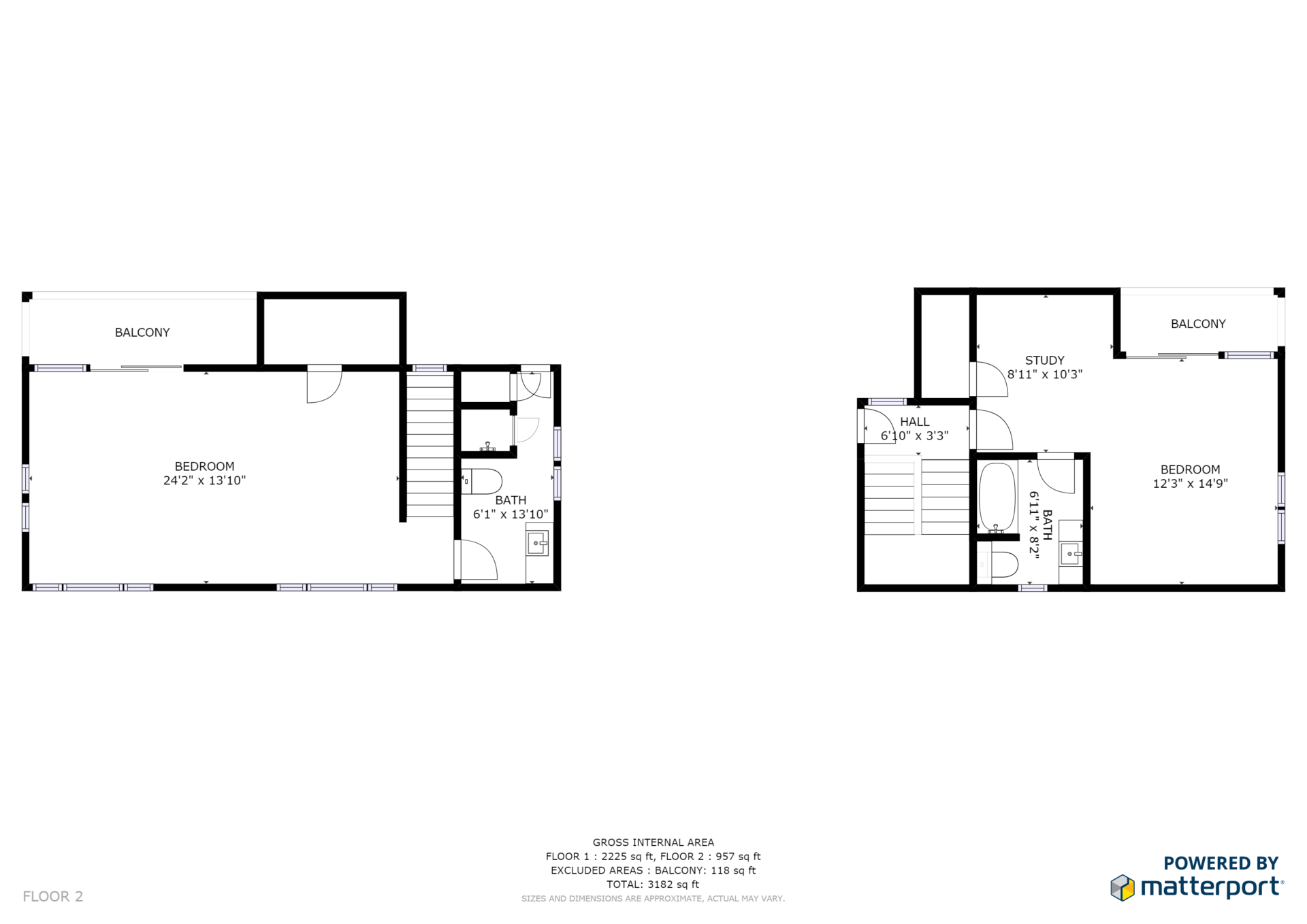 Orchard Rd, Fish Creek Floor Plan Orchard Rd, Fish Creek Floor Plan on